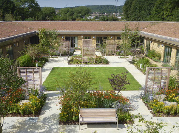2015 awards archive landscape and gardens sussex for Garden design eastbourne