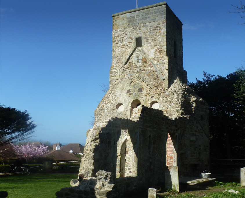 Projects St Helen S Ore Sussex Heritage Trust