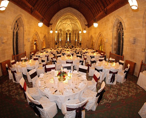 Sussex Heritage Trust Biennial Dinner