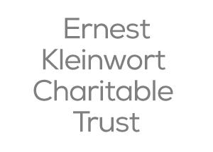 Ernest Kleinwort Charitable Trust