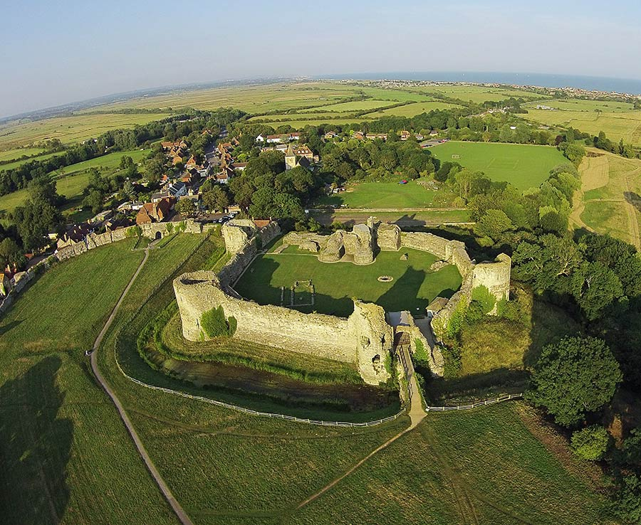 Sussex Heritage Trust - 40 years of history
