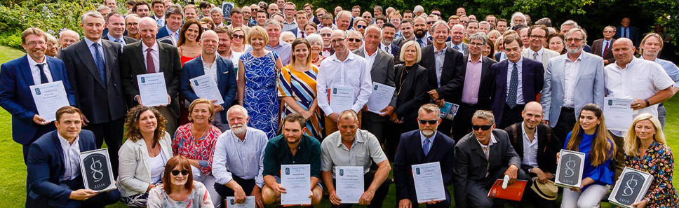 Sussex Heritage Trust Awards winners